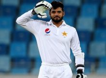 Azhar Ali completes 5,000 runs in Tests