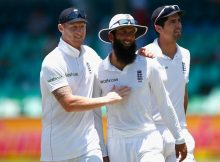 England announce 16-man squad for the forthcoming Ashes series