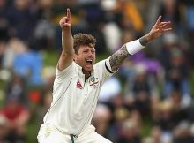James Pattinson suffers from lower-back stress fracture