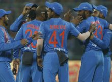 India win by 53 runs against New Zealand-1st T20-Delhi