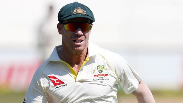 David Warner-Top 5 Australian players to look out for series in South Africa 2018