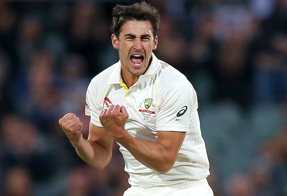 Mitchell-Starc-Top 5 Australian players to look out for series in South Africa 2018