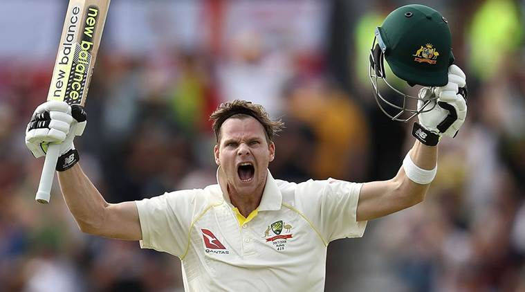 Steven Smith-Top 5 Australian players to look out for series in South Africa 2018