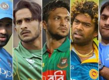 Asia Cup 2018: Top 5 Bowlers to watch out for in this year's competition