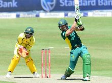 South Africa tour of Australia 2018-19 [Preview]
