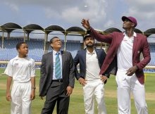 West Indies tour to India 2018, West Indies vs India
