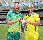Top 4 memorable one-day games between Australia vs South Africa