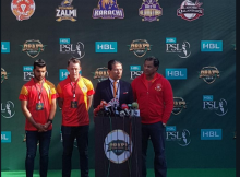 Pakistan Super League (PSL) 2019