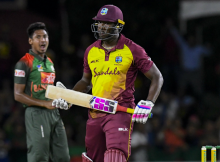 West Indies tour to Bangladesh 2018-19 [Preview]