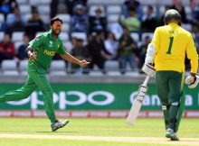 Pakistan tour to South Africa 2018-19 [Preview]