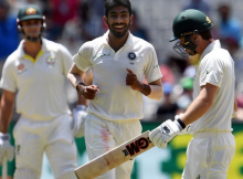 Top 5 Test Debutants in 2018