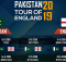 Pakistan tour to England 2019-[Preview]