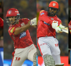 Kings XI Punjab, Indian Premier League 2019