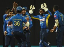 Sri Lanka, ICC Cricket World Cup 2019