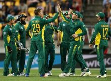 South Africa, ICC Cricket World Cup 2019