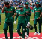 Bangladesh. ICC Cricket World Cup 2019
