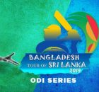 Sri Lanka vs Bangladesh 2019