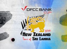New Zealand tour to Sri Lanka 2019 [Preview]