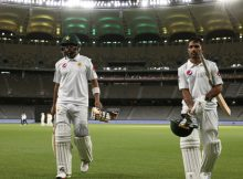 Australia vs Pakista 2019 Test Series