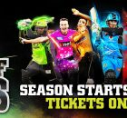 2019-20 Big Bash League [Preview]