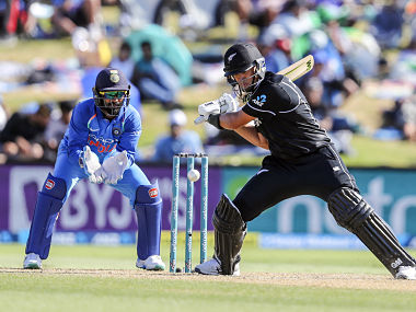 India tour to New Zealand 2020 [Preview]