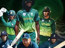 South Africa vs England 2020 ODI series