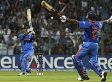 MS Dhoni, ODI cricket