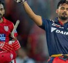 2020 Indian Premier League, Virat Kohli, Rohit Sharma, Lokesh Rahul, Rishabh Pant,