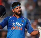 Yuvraj Siingh, India, Indian Cricket Team