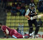 West Indies tour to New Zealand 2020, New Zealand vs West Indies 2020 T20I series, Test series