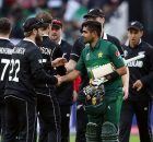 Pakistan tour to New Zealand-Preview