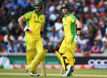 Australia Vs India 2020 T20I series, Aaron Finch, Steven Smith, Mitchell Starc, T20I series, T20I cricket