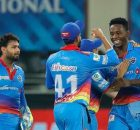 Delhi Capitals, 2021 Indian Premier League, Indian Premier League, Rishabh Pant